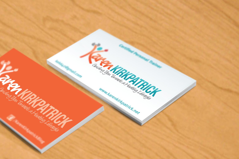 GR Design - Logo and Business Card Design
